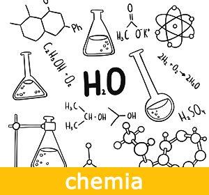 Lubimy uczyć chemii