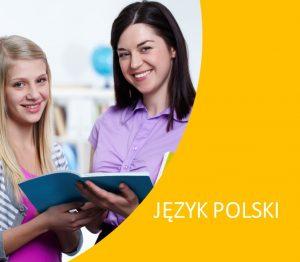 kurs ósmoklasisty z języka polskiego